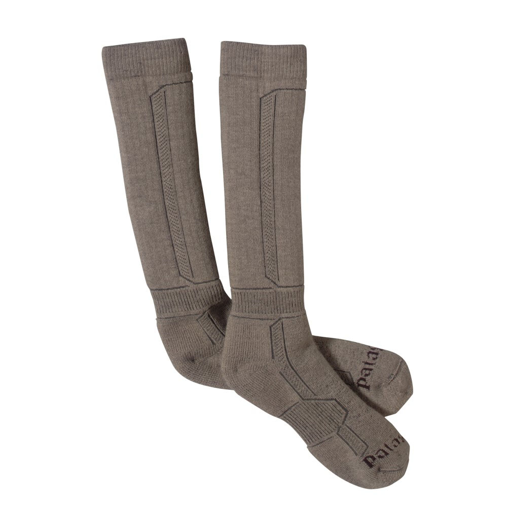 PATAGONIA EW MERINO HIKING MID SOCKS (50130)