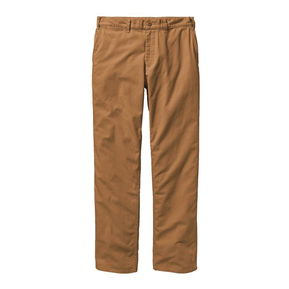 PATAGONIA MEN'S REGULAR FIT DUCK PANTS - LONG (55845)