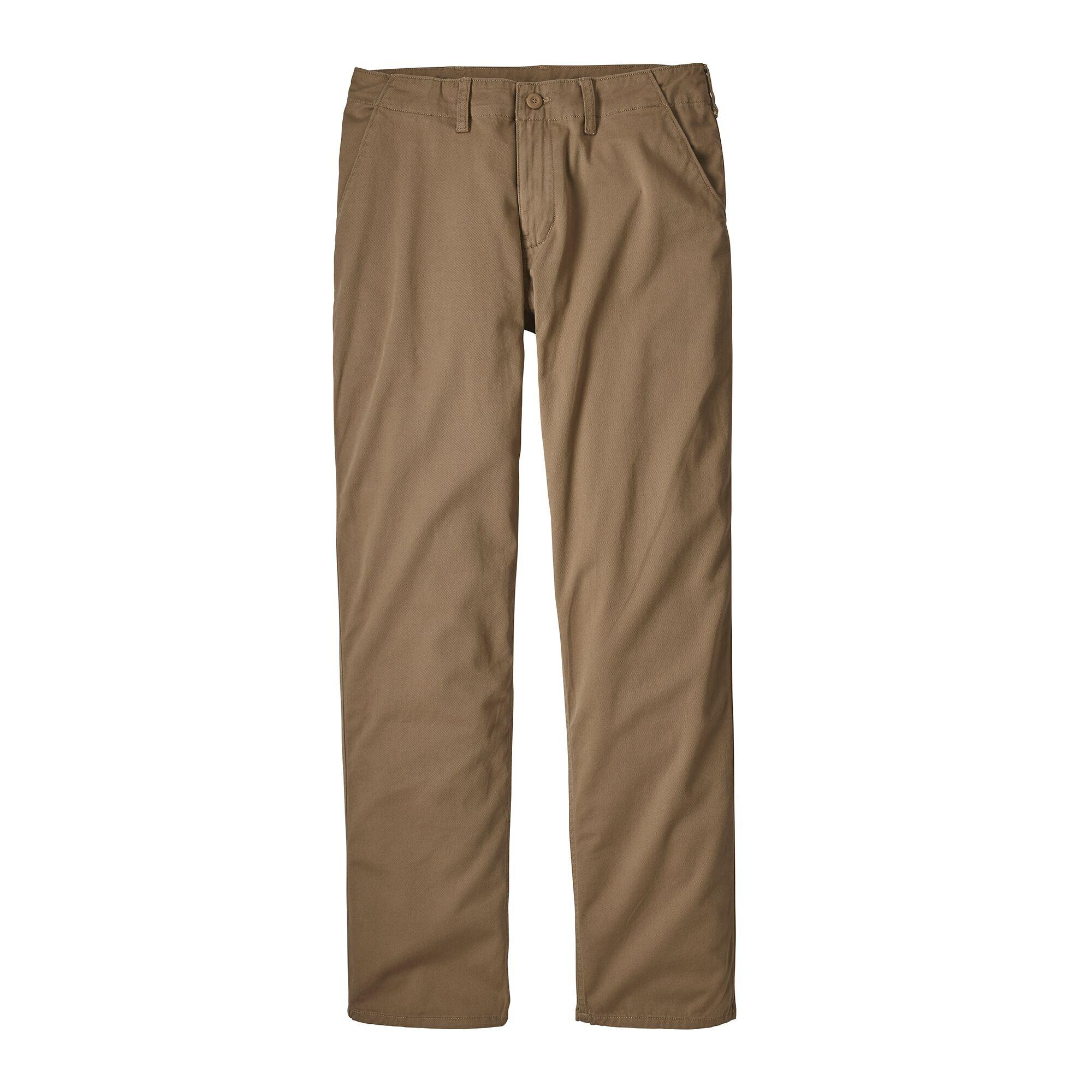 Patagonia Men's Four Canyons Twill Pants - Regular (56060)