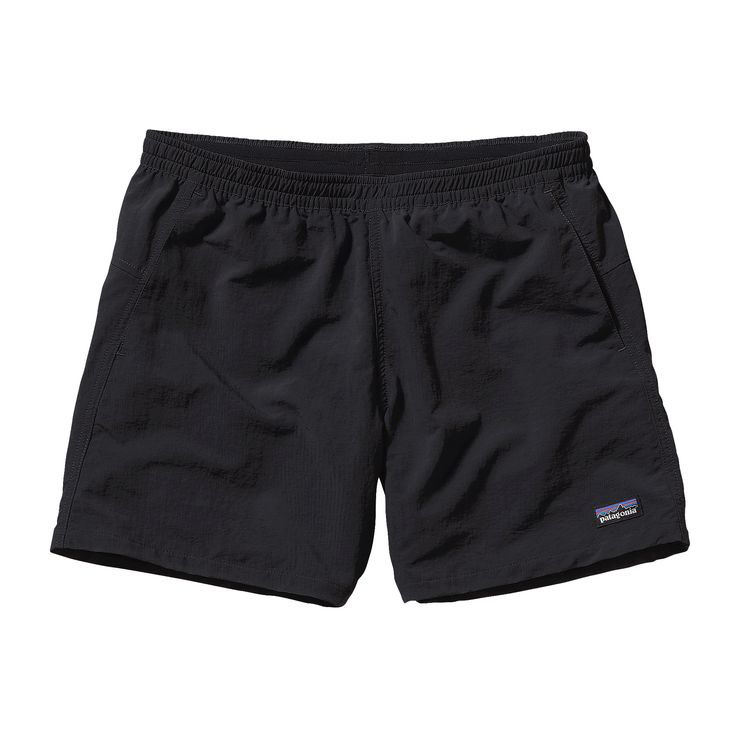 PATAGONIA WOMEN'S BAGGIES SHORTS - 5