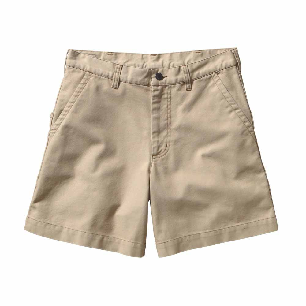 PATAGONIA MEN'S STAND UP SHORTS - 7 IN. (57227)