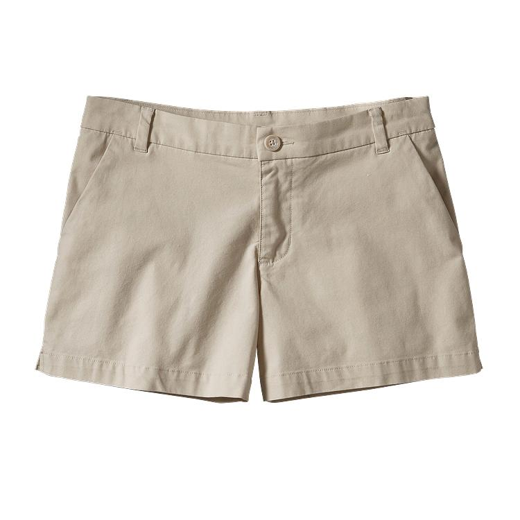 PATAGONIA- W'S STRETCH ALL-WEAR SHORTS - 4 IN (57796)