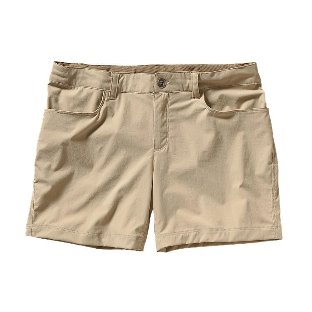 PATAGONIA W'S QUANDARY SHORTS - 5 IN. (58090)