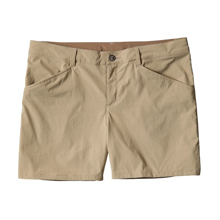 PATAGONIA WOMEN'S QUANDARY SHORTS - 5 IN. (58091)