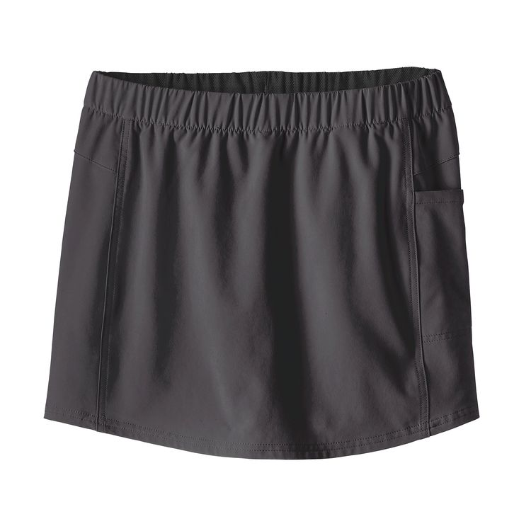 PATAGONIA WOMEN'S HAPPY HIKE SKORT (58500)