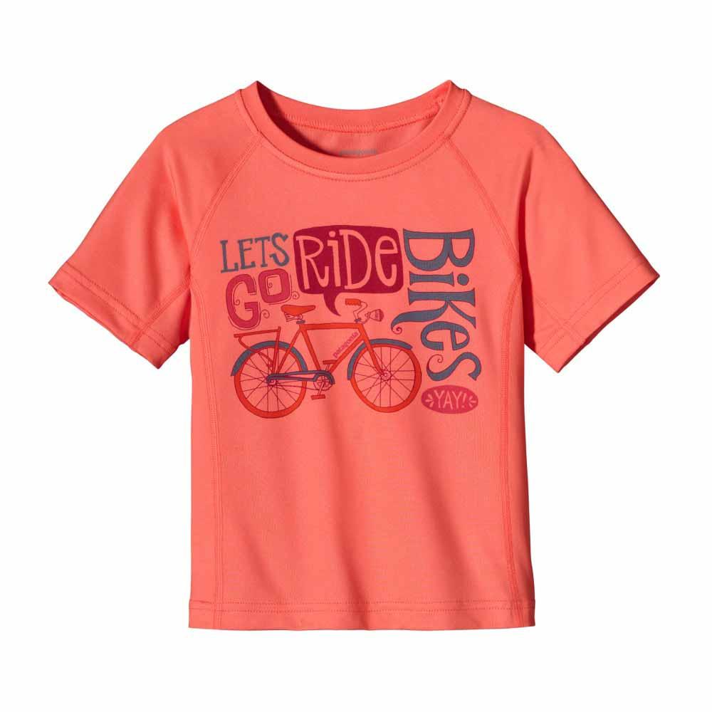 Patagonia Baby Capilene� 1 Silkweight T-Shirt  (60020)