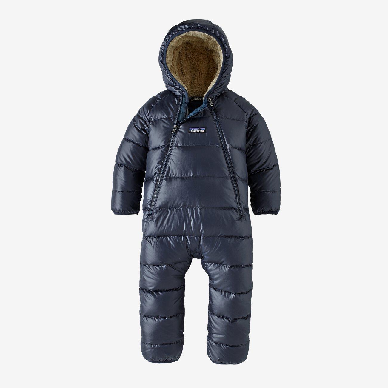 Patagonia Infant Hi-Loft Down Sweater Bunting (60102)