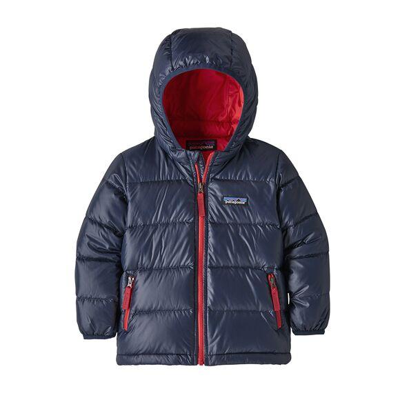 Patagonia Baby Hi-Loft Down Sweater Hoody (60493)
