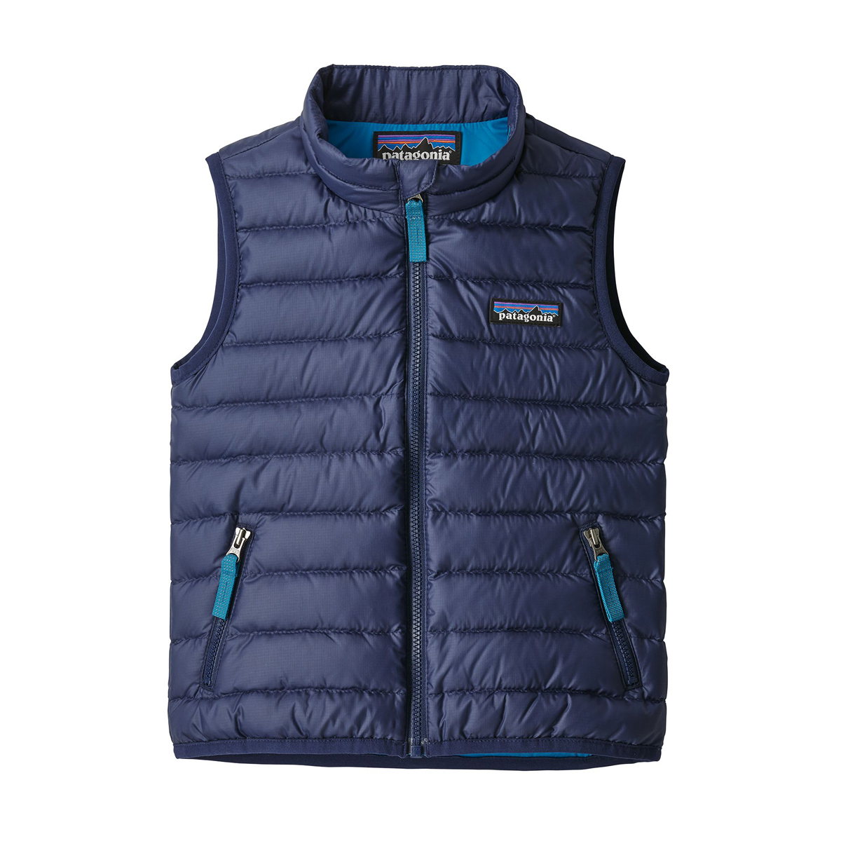 Patagonia Baby Down Sweater Vest (60508)