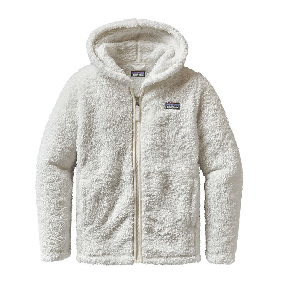 PATAGONIA GIRLS' LOS GATOS HOODY (65485)