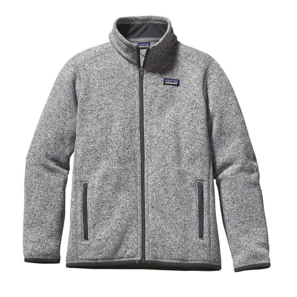 PATAGONIA BOYS' BETTER SWEATER JACKET (65731)