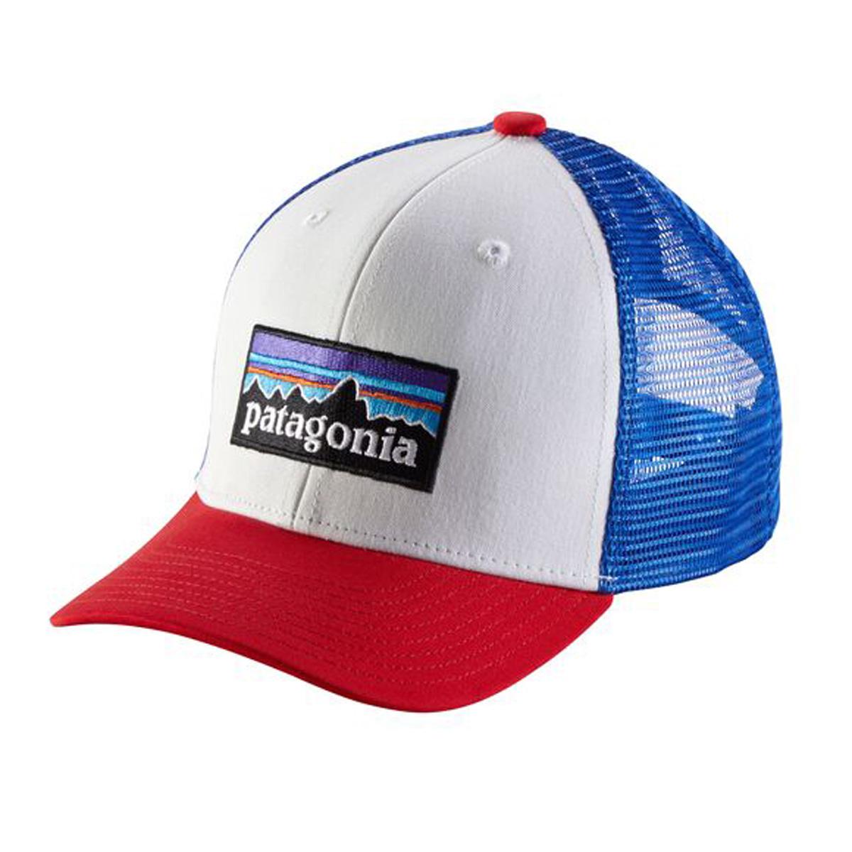 PATAGONIA KID'S TRUCKER HAT (66032)