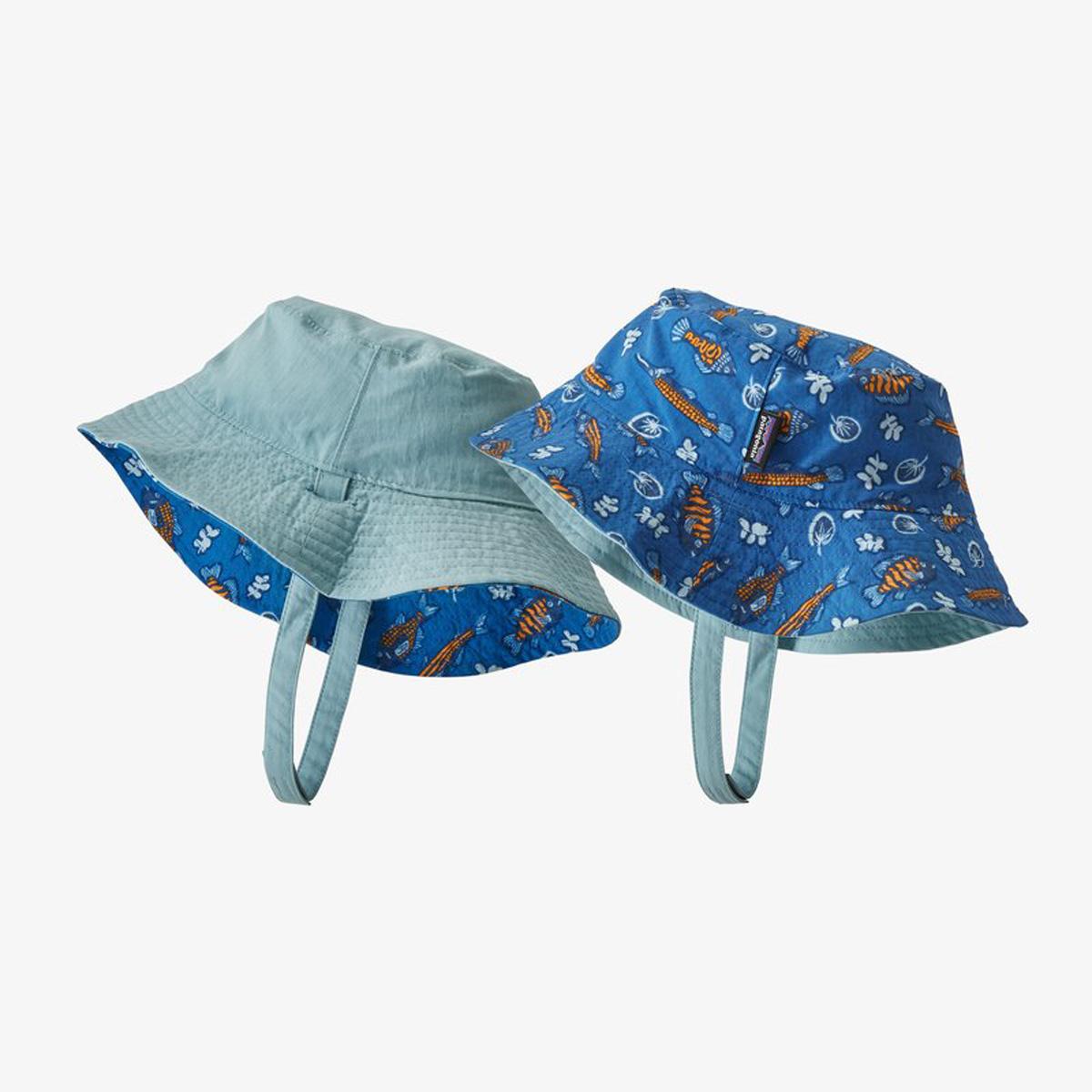 Patagonia Baby Sun Bucket Hat (66076)