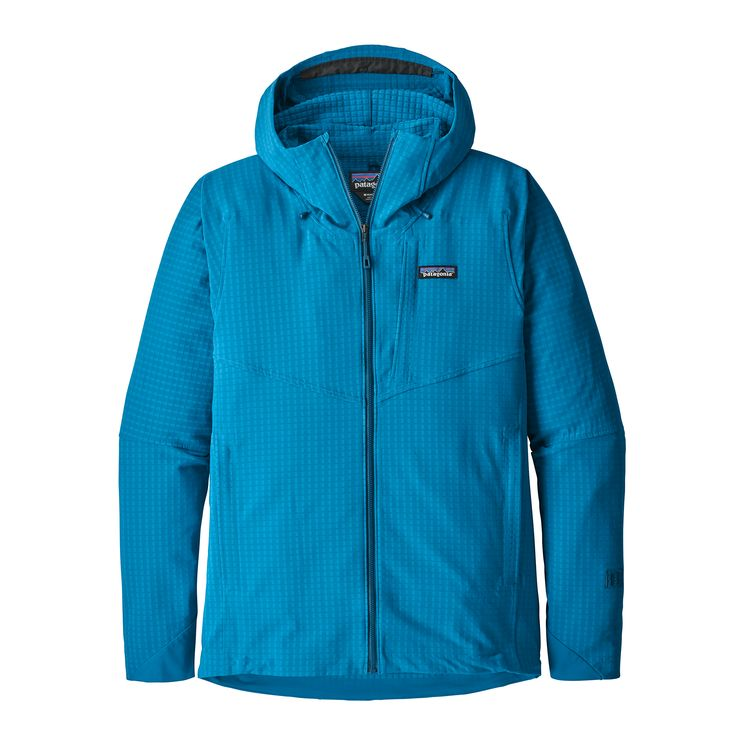 Patagonia Men's R1 TechFace Hoody (83575)