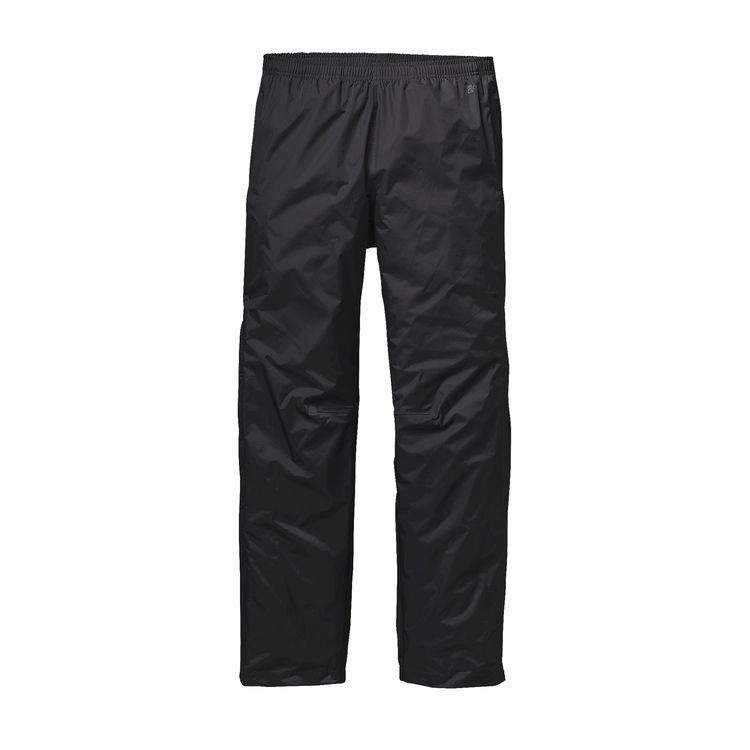 Patagonia Men's Torrentshell Pants (83812)