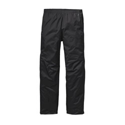 PATAGONIA M S TORRENTSHELL PANTS (83812) 2fb345ccfefd