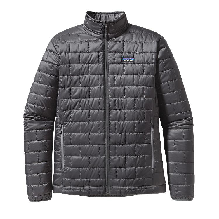 PATAGONIA MEN'S NANO PUFF JACKET (84211)