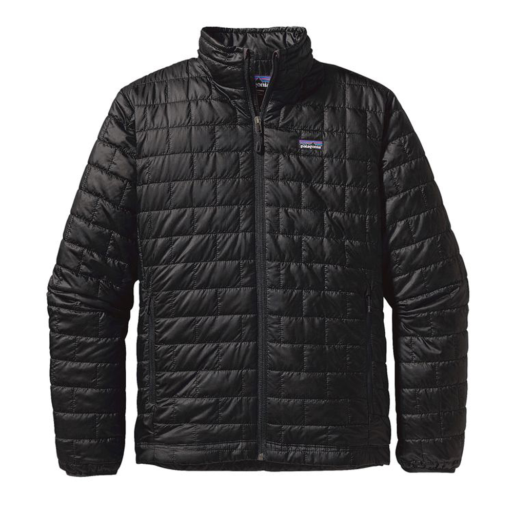 PATAGONIA MEN'S NANO PUFF JACKET (84212)