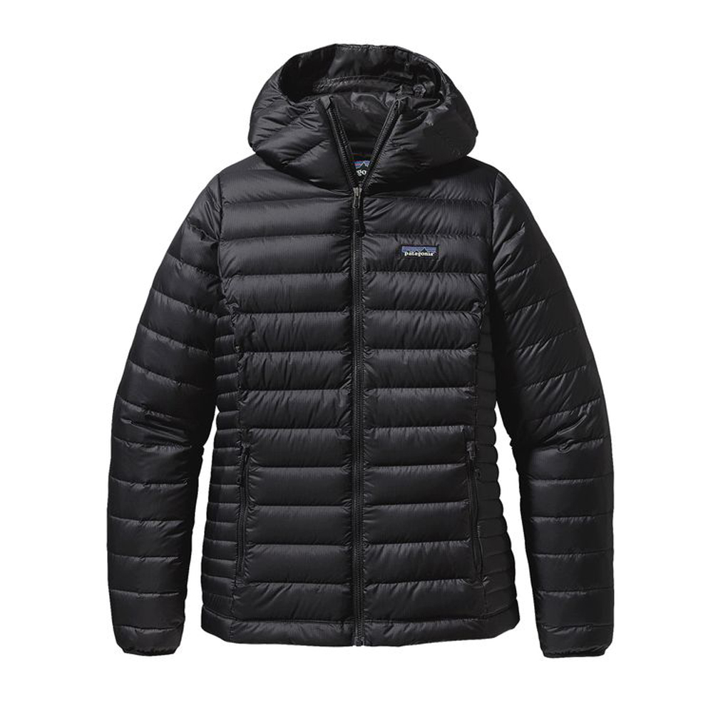 PATAGONIA W'S DOWN SWEATER HOODY (84711)