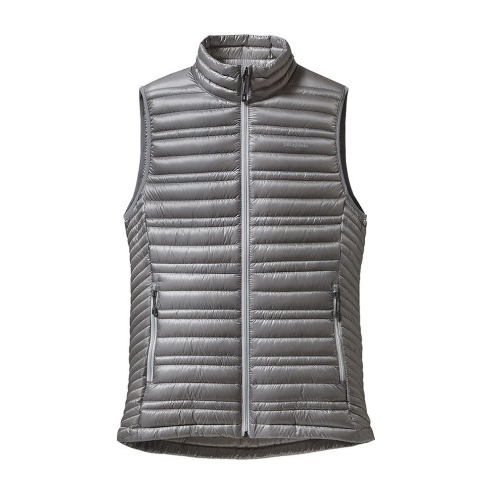 W'S ULTRALIGHT DOWN VEST (84781)