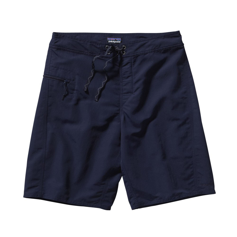 PATAGONIA M'S WAVEFARER BOARD SHORTS - 21 IN.  (86558)