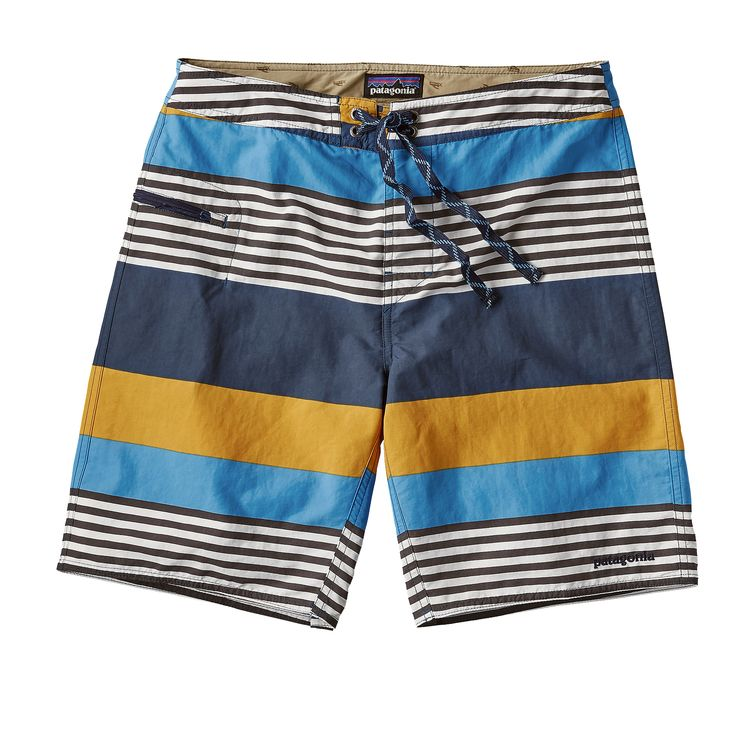 PATAGONIA MEN'S WAVEFARER BOARD SHORTS - 19 IN. (86621)