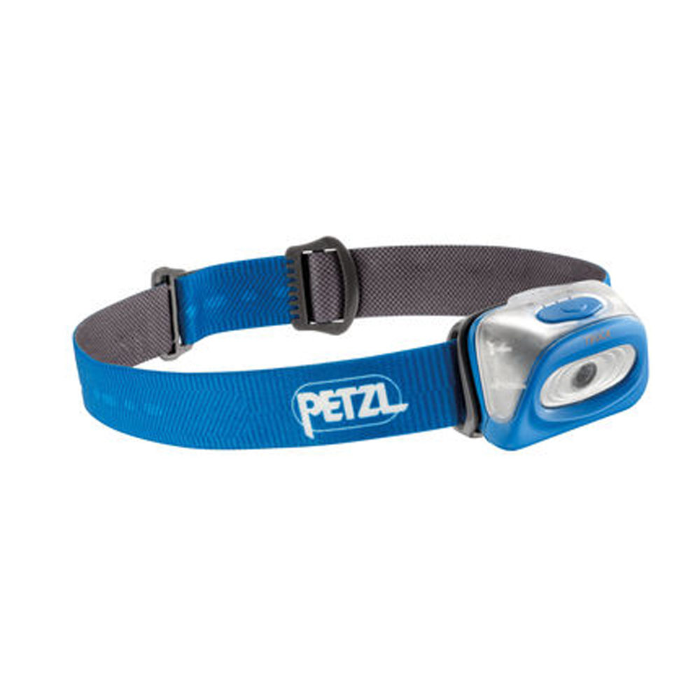 PETZL TIKKA HEADLAMP (E93HB)