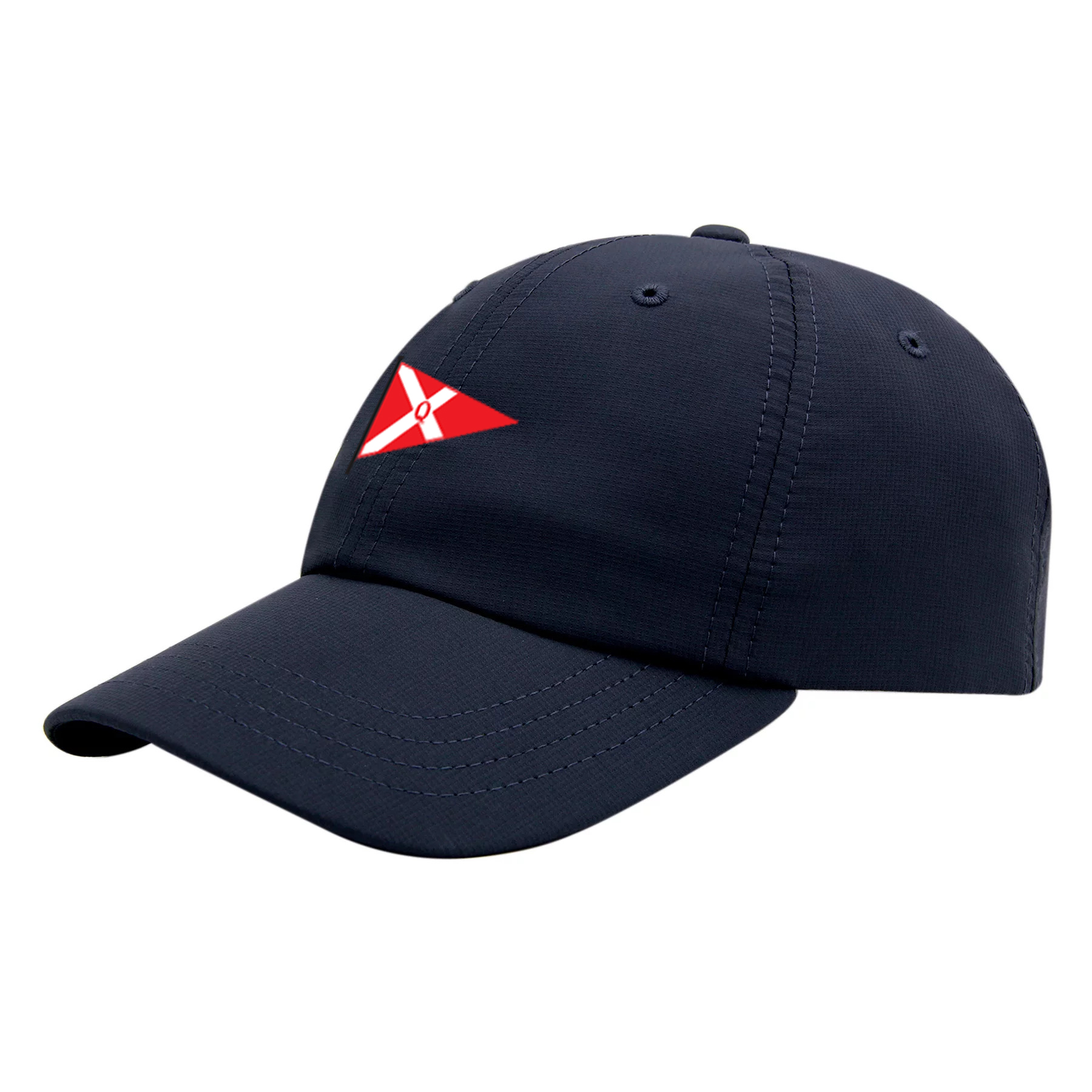 Quissett Yacht Club - Ouray Performance Cap (QYC702)