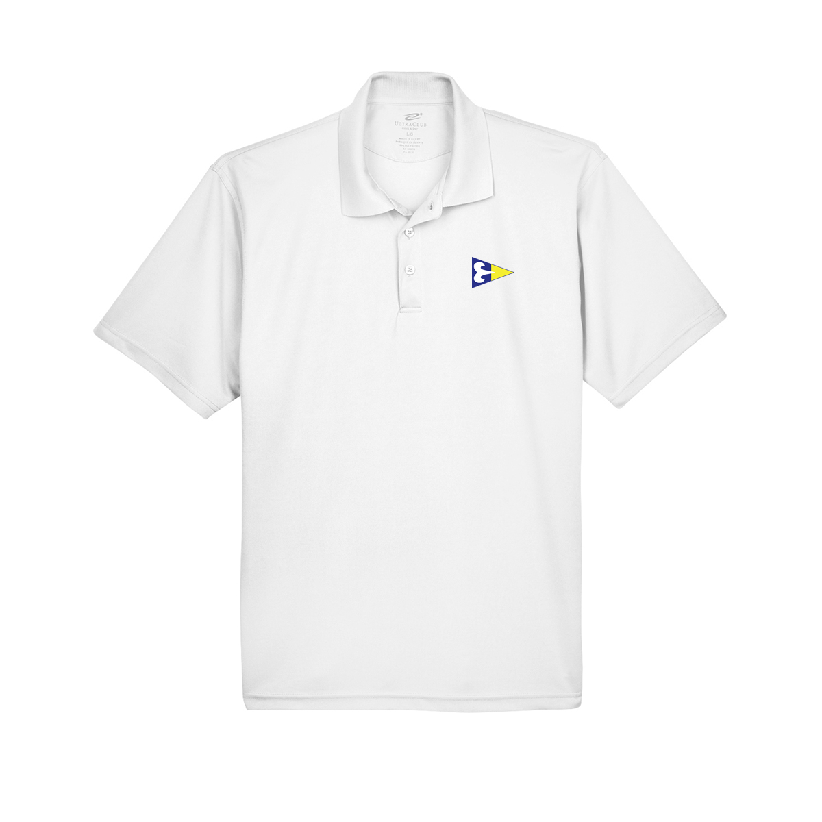 RIYC - M'S TECHNICAL POLO