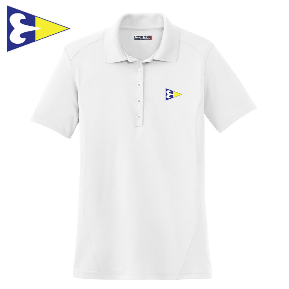 RIYC - W'S TECHNICAL POLO