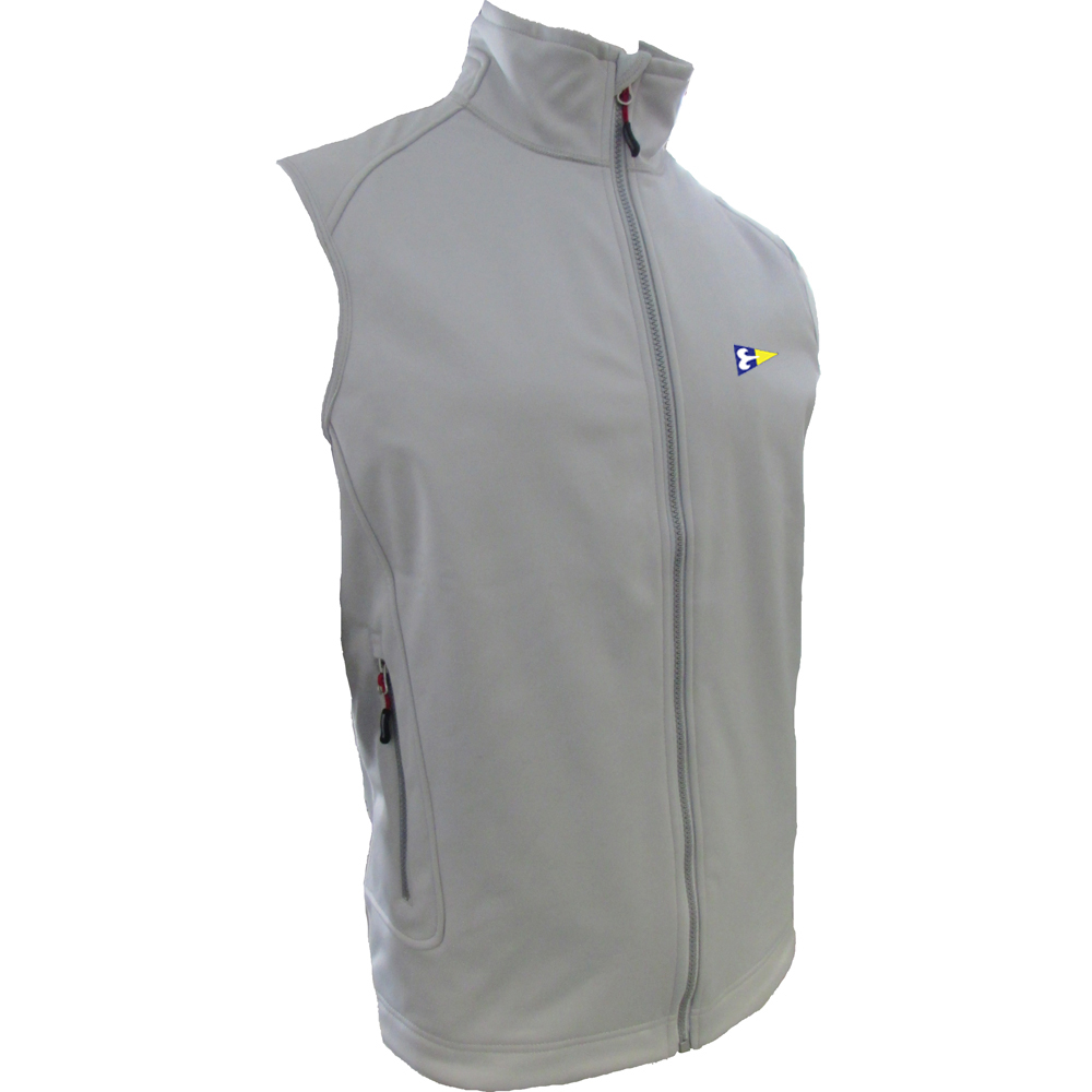 RIYC - Men's SOFTSHELL VEST