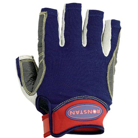 RONSTAN SHORT FINGER GLOVES (RF4850)