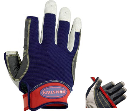 RONSTAN LONG FINGER GLOVES (RF4851)