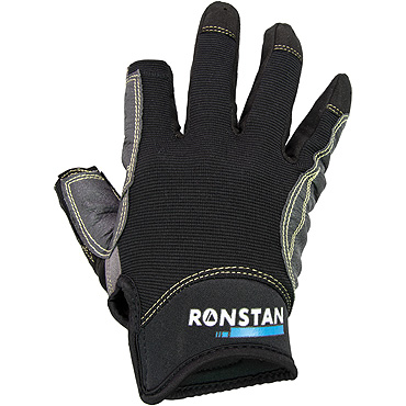 Ronstan Long Finger Sticky Race Glove (CL740)