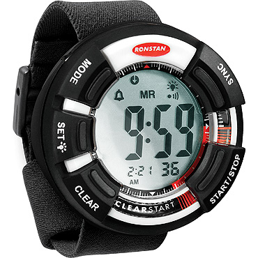 RONSTAN CLEAR START RACE TIMER (RF4050)