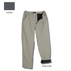 RAILRIDERS MENS HALIFAX  LINED PANT (7001)