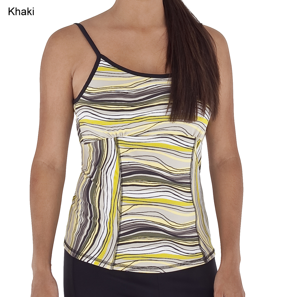 ROYAL ROBBINS SILVER LAKE STRAPPY TANK (30420)