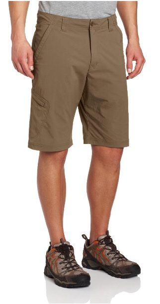 ROYAL ROBBINS GLOBAL TRAVELER STRETCH SHORT (43112)