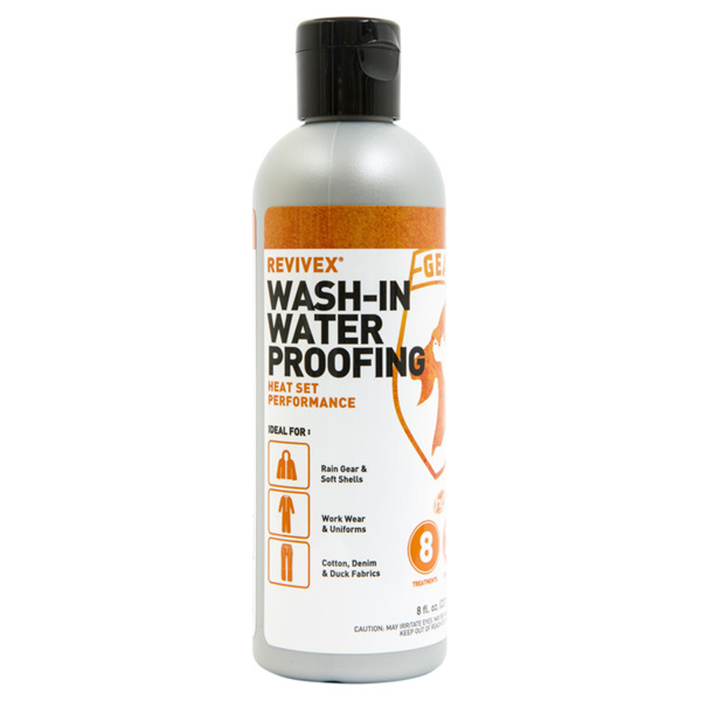 REVIVEX WASH-IN WATERPROOFING 8OZ (36240)