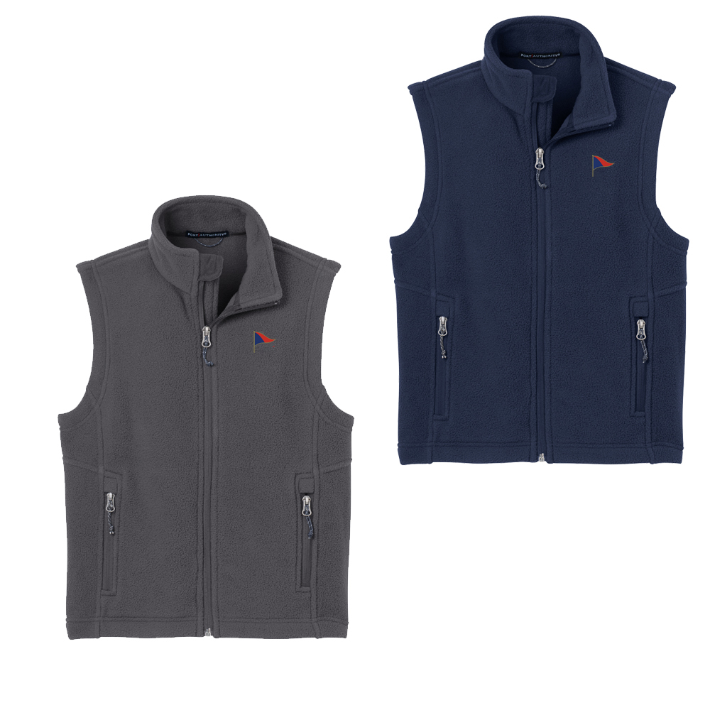 Sachem's Head Yacht Club - Kid's Fleece Vest