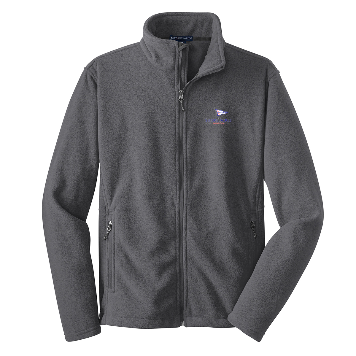 Shore Acres Yacht Club - Youth Value Fleece Jacket (SAYC503)