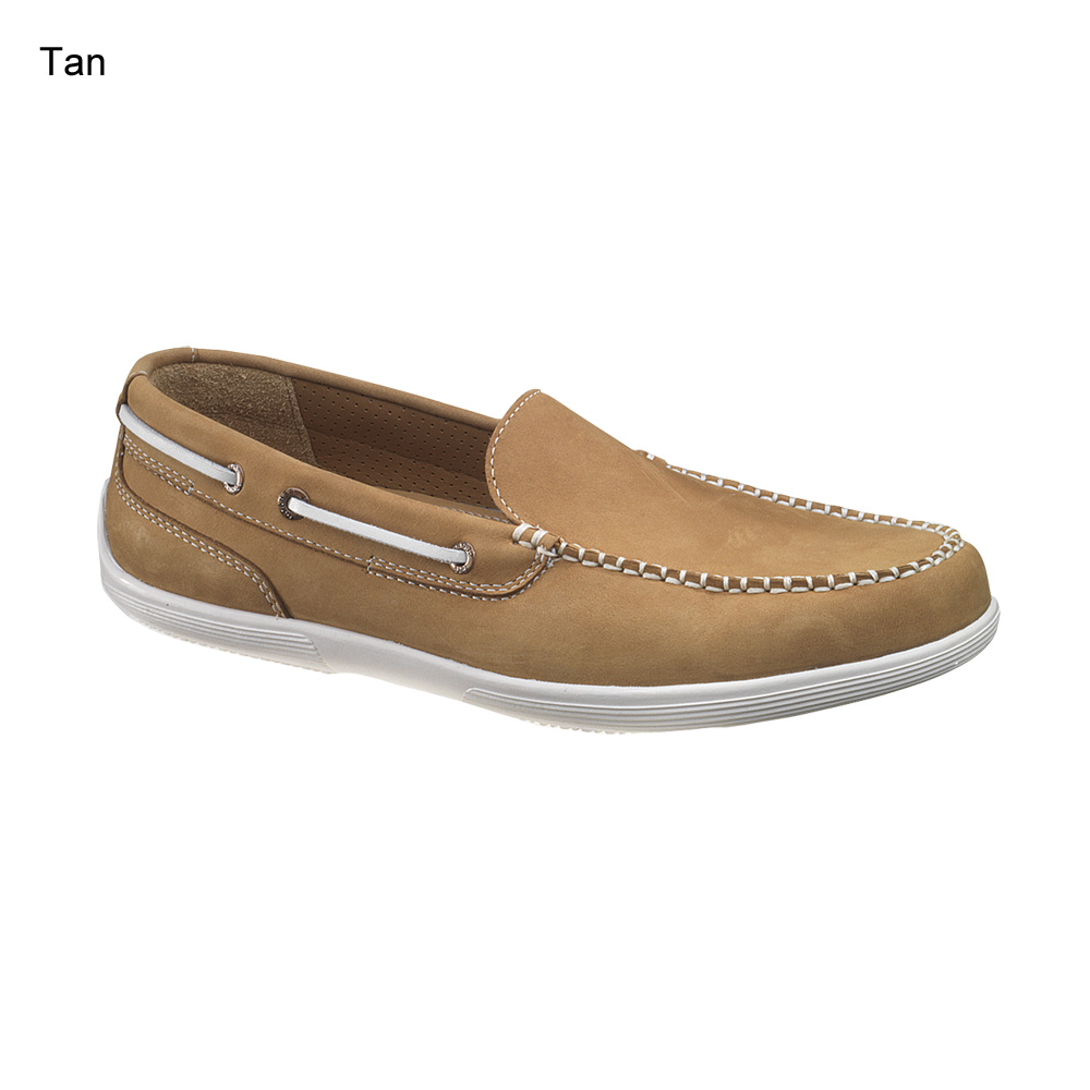 SEBAGO NANTUCKET SLIP ON (B210000)