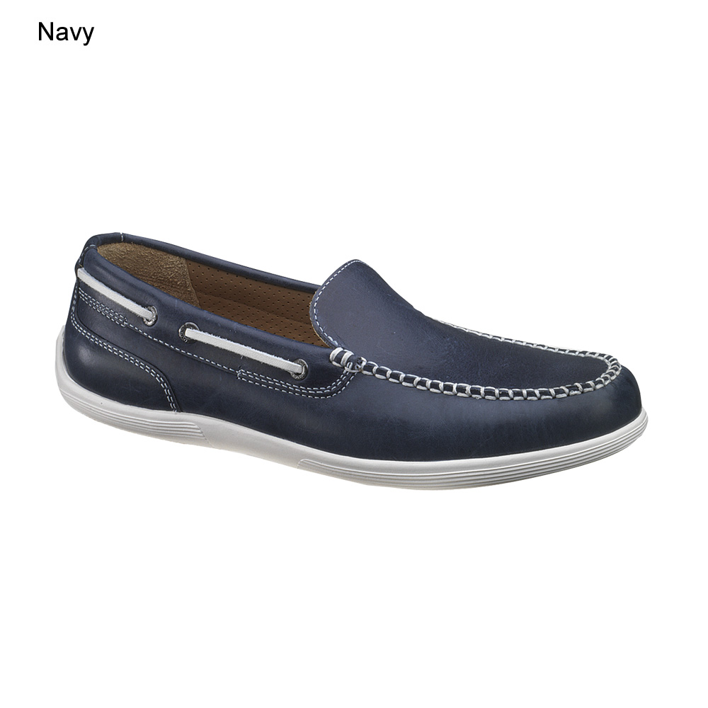 SEBAGO NANTUCKET SLIP ON (B210003)