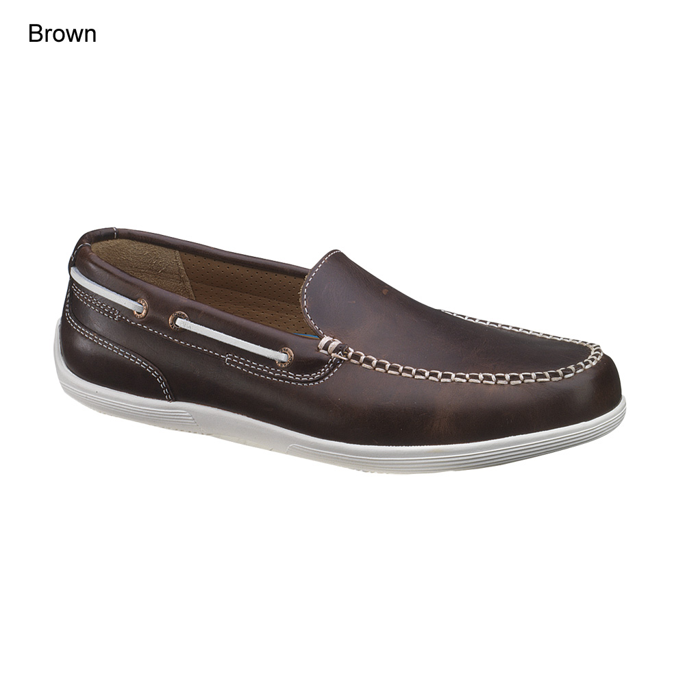 SEBAGO NANTUCKET SLIP ON (B210004)