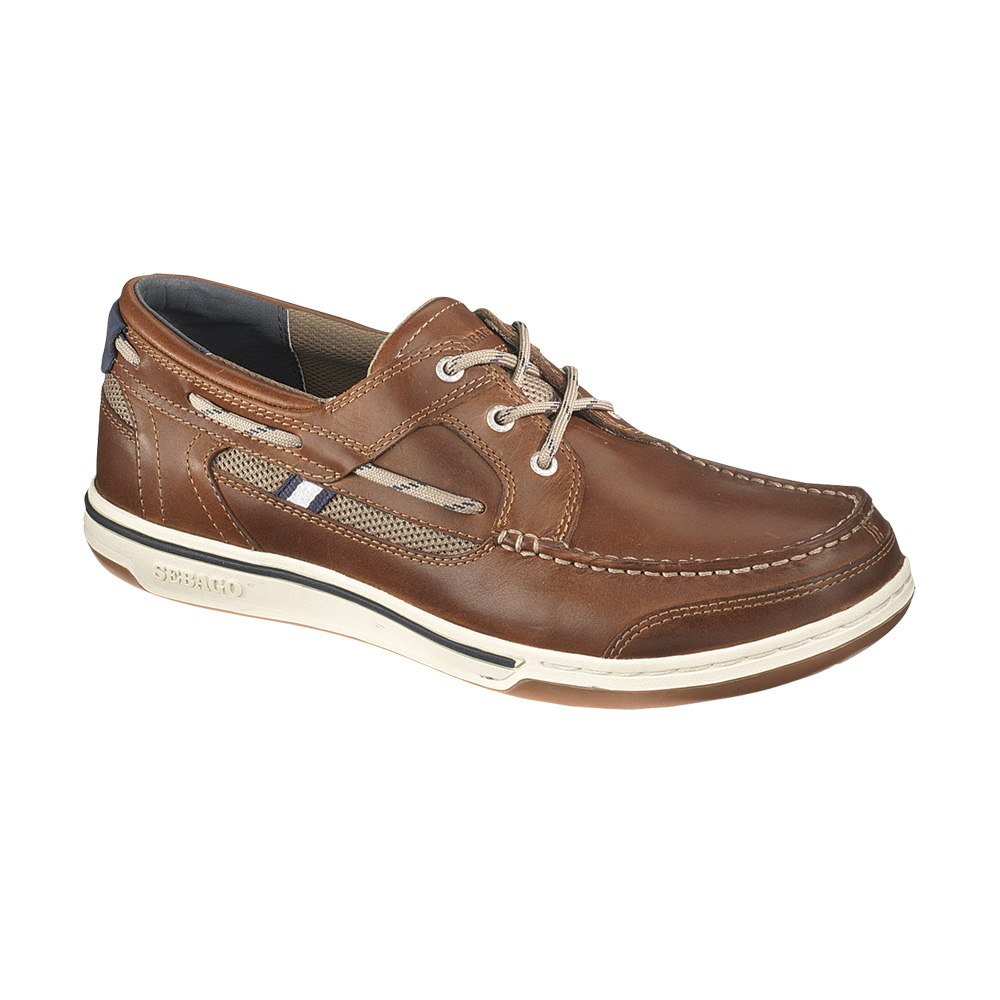 SEBAGO TRITON THREE-EYE (B81000)