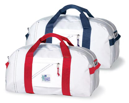 SAILOR BAG SQUARE DUFFEL (209)