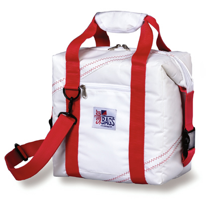 SAILOR BAG 12 PACK COOLER BAG (215)
