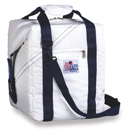 SAILOR BAG 24 PACK COOLER BAG (217)
