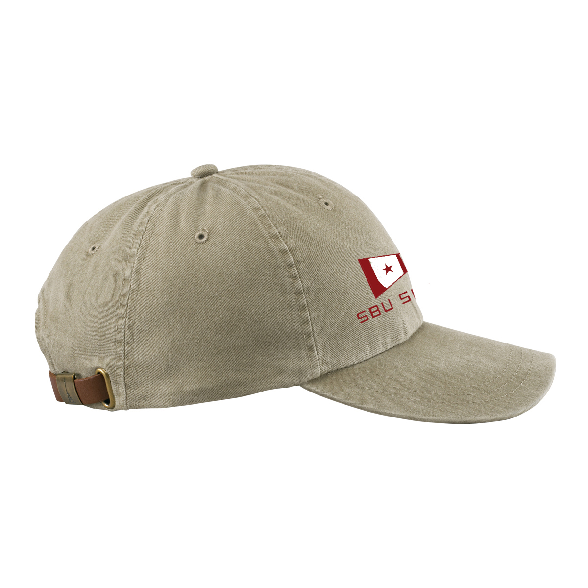 SBU - WASHED TWILL HAT