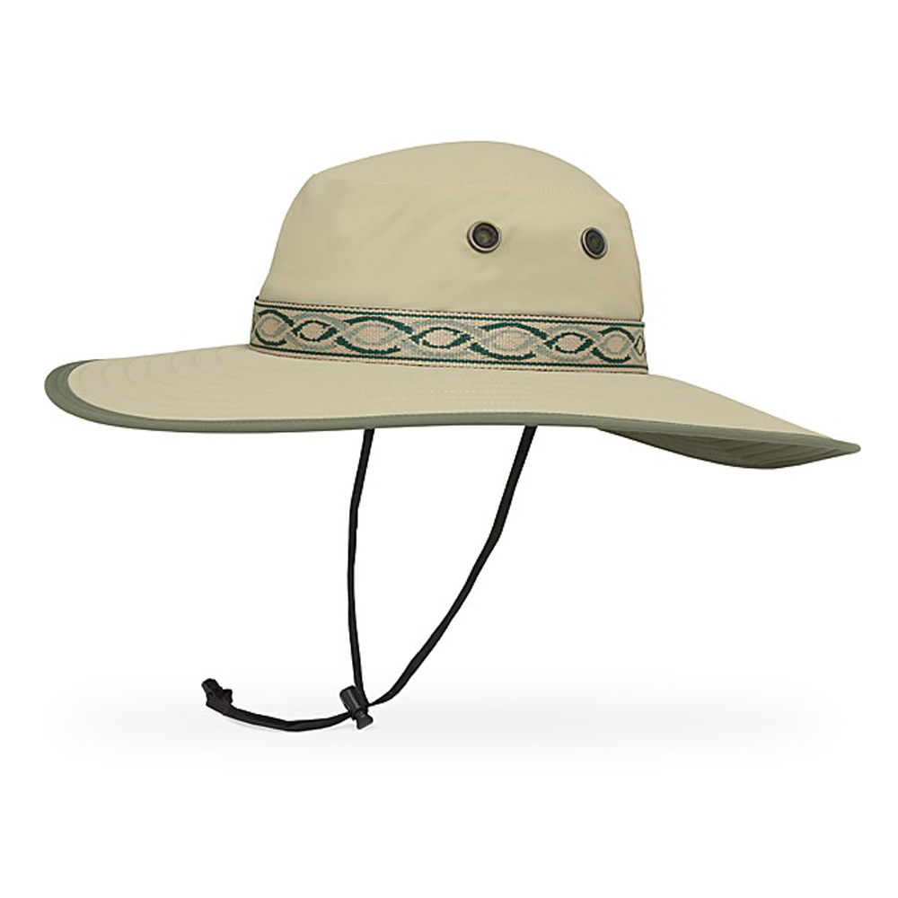 SUNDAY AFTERNOONS- RIVER GUIDE HAT (002263)